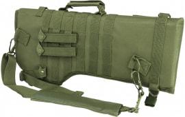 NcStar CVRSCB2919G Tact Rifle Scabbard Green