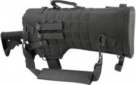 NcStar CVRSCB2919U Tact Rifle Scabbard Urban Gray