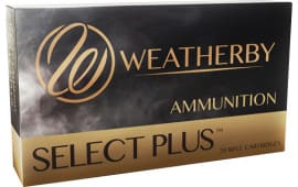 Weatherby N65RPM140ACB 6.5WBY RPM 140 Accubond - 20rd Box