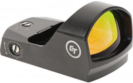 Crimson Trace Reflex Sight CTS-1250 3.25 MOA Red DOT