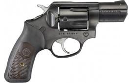 Ruger 15702 SP101 357 2.25 5R BL Revolver