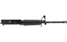 "Bushmaster 91823 Patrolmans Carbine (M4 A3) Complete Upper 223 Remington/5.56 NATO 16"" FH 4150 Chrome Moly Vanadium Steel Chrome-Lined Black Barrel Finish"