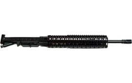 "Spikes Tactical STU5435-R2S ST-15 Enhanced Mid Length Upper 5.56 16"" CHF 12"" Quad Rail Black"