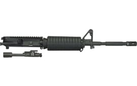 "Windham Weaponry UR16M4LHB Complete Upper Assembly 223 Remington/5.56 NATO 16"" 4150 Steel M4 Profile Black Barrel Finish"