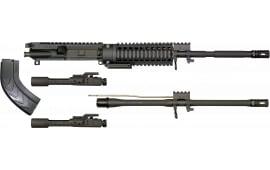 "Windham Weaponry KITMCS3 Multi-Caliber Upper Kit 300 AAC Blackout/Whisper (7.62x35mm) 16"" 4150 Chrome Moly Vanadium Steel Chrome-Lined Black Phosphate Barrel Finish"