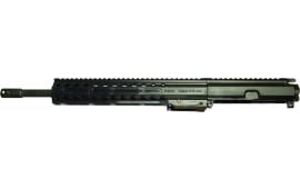 """DRD Tactical DRDU556 U556 223 Rem/5.56 NATO 16"""" Black Barrel Finish"""