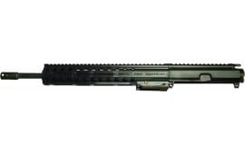 "DRD Tactical DRDU300 U556 300 AAC Blackout/Whisper 16"" Black Barrel"