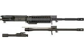 "Windham Weaponry KITMCS1 Multi-Caliber Upper Kit 223 Rem/300 Blackout 16"" 4150 Chrome Moly Vanadium Steel Chrome-Lined"