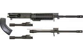 """Windham Weaponry KITMCS2 Multi-Caliber Upper Kit 223 Remington/7.62x39mm 16"""" Black"""