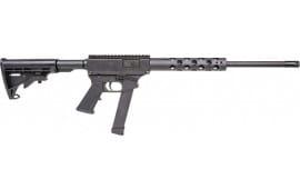 "Thureon Defense BCH10 DEF. Standard Carbine 16.5"" 10rd Black Glock"
