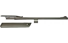 "Winchester Guns 611108340 SX3 Rifled 12 GA 22"" 3"" Cantilever Scope Mount Black TruGlo Fiber Optic Front"