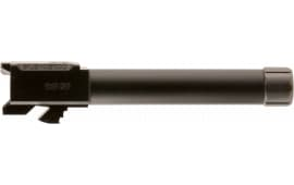 "SilencerCo AC862 Threaded Barrel 9mm 4.01"" Black"