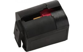 Savage 90020 B.Mag 17 Winchester Super Magnum (WSM) 8 rd Polymer Black Finish