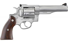 Ruger 5043 Redhwk MG 5.50 6rd SS/WOOD Revolver