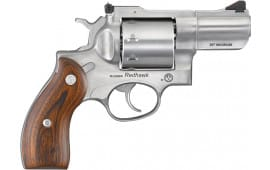 Ruger 5051 Redhwk 357 MG 2.75 8rd SS/WOOD Revolver