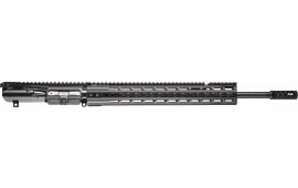 "Primary Weapons M220UC0B MK220 308 Winchester/7.62 NATO 20"" Steel Fluted Black Barrel Finish"