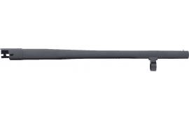 "Mossberg 90016 500 12GA 18.5"" Blued Front Bead"