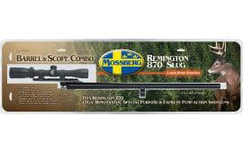 """Mossberg 92356 870 12GA 24"""" Blued Cantilever Scope Mount"""