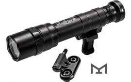 Surefire M640DF-BK-PRO Scout LightPro Dual Fuel
