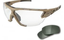 Edge Eyewear HPR2K3-G15 Phantom Rescue
