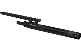 "Adaptive Tactical 07016 Tac-Hammer 22 Long Rifle 9"" Black"