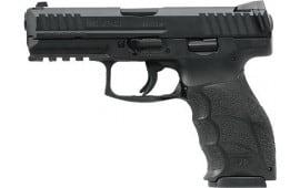 "Heckler and Koch 81000244 VP40 Striker Fired 40 S&W 4.09"" Barrel NS 3-10rd Black"