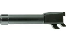 "SilencerCo AC2290 S&W Shield 9mm GA 3.6"" Black Nitride"