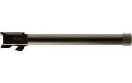 "SilencerCo AC861 Threaded Barrel 9mm 6.02"" Black"