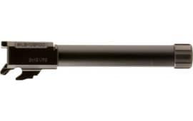 """SilencerCo AC1549 Threaded Barrel 9mm 4.09"""" Black"""
