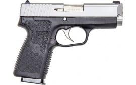 Kahr Arms ZKP4043A P40 3.5 SS Black 6rd *CA Compliant* Blem