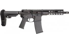 "Stag Arms Stag-15 RH QPQ Semi-Automatic AR-15 Pistol 8"" Barrel .300BLK 30rd - STAG15002211"