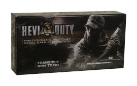HEVI-Shot 99380 HEVI-Shot Duty 380 75 GR - 50rd Box