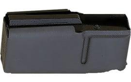 Browning 112025051 BAR Shortrac 7mm-08 Remington 4 rd Black Finish