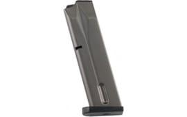 Beretta JM9A115 Beretta 92 9mm 15rd Blued Finish Sand Resistant