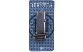 Beretta JM8NANO9 Mag 9mm Nano 8rd Stainless Finish