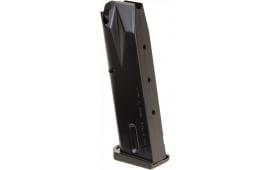 Beretta JM92HCB 92FS 9mm 15rd Blued Carbon Steel
