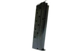 Colt SP54926B 1911 45 ACP 8 rd Blued Finish