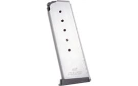 Kahr Arms K625 Kahr 45 ACP Models Except TP45 45 ACP 6rd Stainless Steel