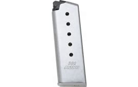 Kahr Arms K387 CW380/P380 380 ACP Mag 7 rd Silver Finish