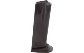 HK 217819S Magazine P2000/USP Compact 357 Sig Sauer 10 rd Polymer Black Finish