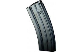 HK 251770S MR556 223 Remington/5.56 NATO 30 rd AR-15/M-16 Steel Black Finish