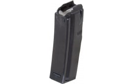 HK 215610S HK MP5 9mm 15 rd Black Finish