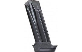 HK 226345S P30SK/VP9SK 9mm 13 rd Black Finish