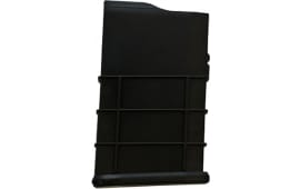 Howa ATIM10R22250 Ammo Boost Howa 1500 22-250 Remington 10 rd Polymer Black