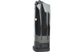 Steyr 3902050511 Steyr S9-A1 9mm 10 rd Black Finish