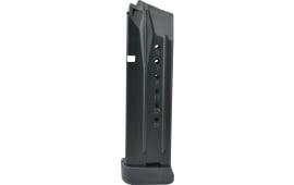 Steyr 3902050517 Steyr M9-A1 9mm 17 rd Black Finish