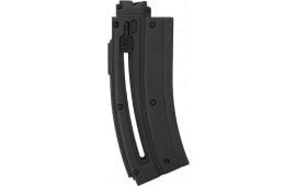 Colt Rimfire 576602 Colt M4 22 Long Rifle 20 rd Black Finish