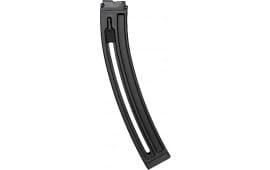 HK Rimfire 578604 HK MP5 22 Long Rifle 25 rd Black Finish