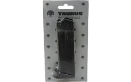Taurus 510845 845M 45 ACP 12rd Steel Black Finish