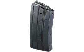 Ruger 90010 Mini-14 223 Remington/5.56 NATO 20 rd Blued Finish